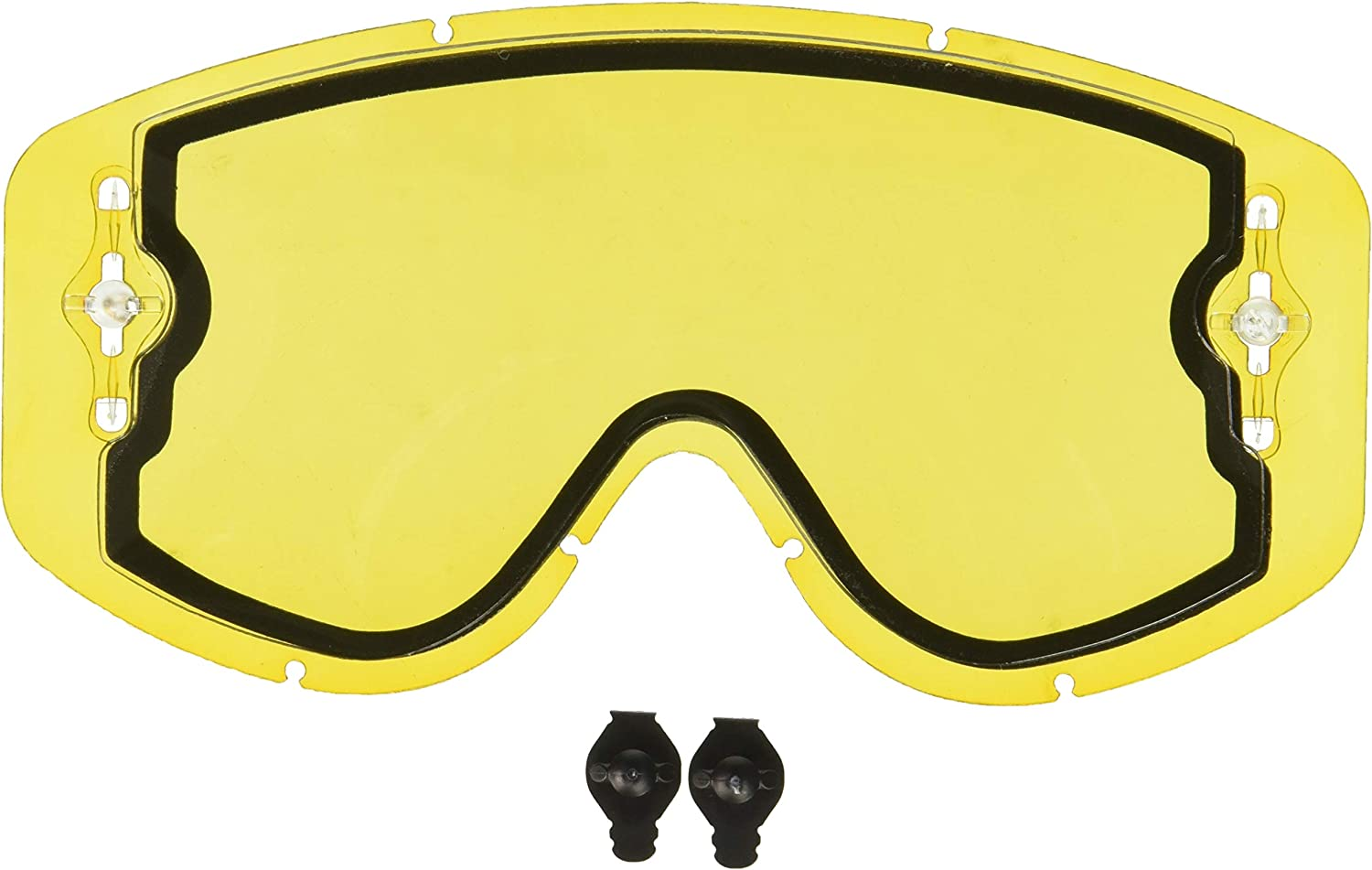 Scott Sports Works NoSweat Xi Recoil Lens High quality new 80 famous Thermal