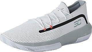 Under Armour UA SC 3zer0 III, Zapatos de Baloncesto Hombre