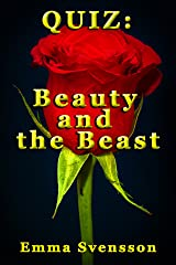 QUIZ: Beauty and the Beast Kindle Edition