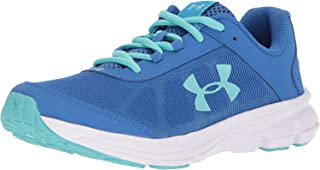 Under Armour Kids' Grade School Rave 2 Sneaker
