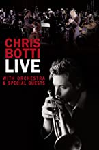 Chris Botti Live with Orchestra & Special Guests: Homecoming Concert