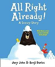 All Right Already! (Duck & Bear)