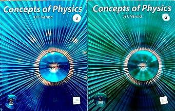Concepts of Physics Vol 1 & Vol 2