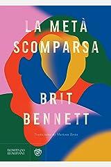 La metà scomparsa (Italian Edition) Kindle Edition