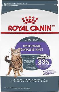 Royal Canin Croquetas para Gatos, Spayed Neutered Appetite Control, 2.72 kg (El empaque puede variar)