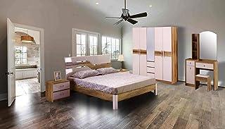 Galaxy Design Bedroom Set Beautiful Design Finishing GDF-B9