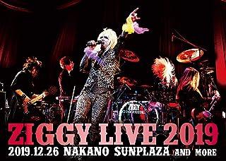 LIVE 2019 2019.12.26 NAKANO SUNPLAZA AND MORELIVE 2019 (DVD+2CD)