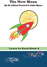 The New Moon: Learn to Read Book 8 (American Version)
