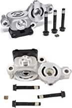 2PK New Genuine OEM Hydro-Gear 71529 & 71530 RH & LH Center Section Kit