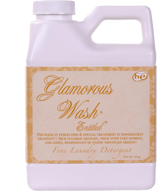 Tyler ENTITLED Fragrance OFFer Glamorous Wash Deter oz Indefinitely 16 Fine Laundry