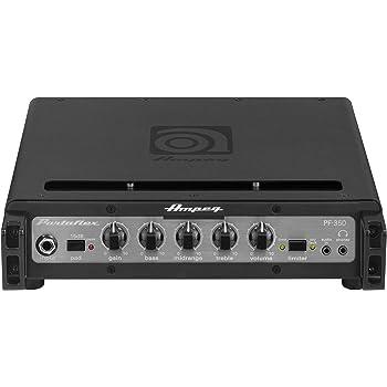 Ampeg Bass Amplifier Head PF-350,Black