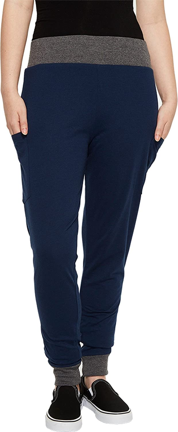 4Ward Clothing Womens FourWay Reversible Pants