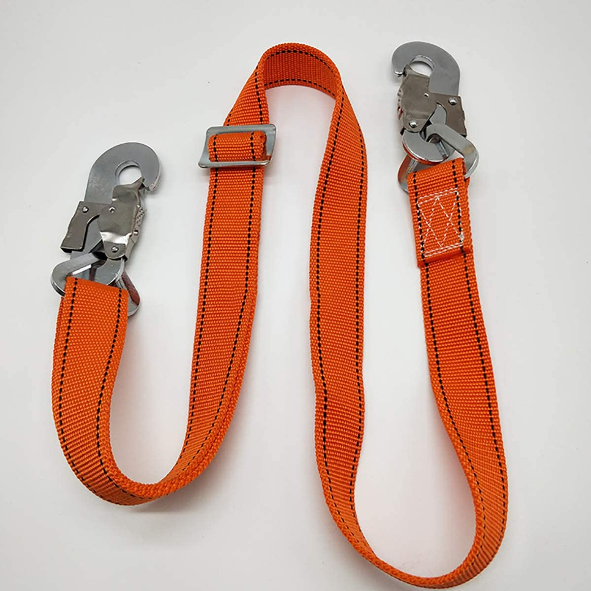 Single Leg 6ft Safety Weekly update Lanyard Protection Equipment S Outlet ☆ Free Shipping Arrest Fall