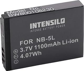 SD890 is troy Batterie pour Canon NB-5L SD870 is SD700 is SD900 TI D800 is SD850 is SD790 is SX200 is SD950 is Chargeur Compatible avec PowerShot S100