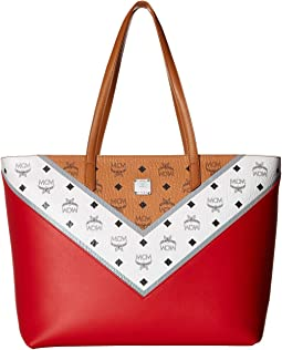 M Move Visetos Shopper Medium