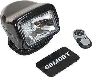 Golight Stryker GL-3051 Wireless Remote Control Spotlight with handheld remote