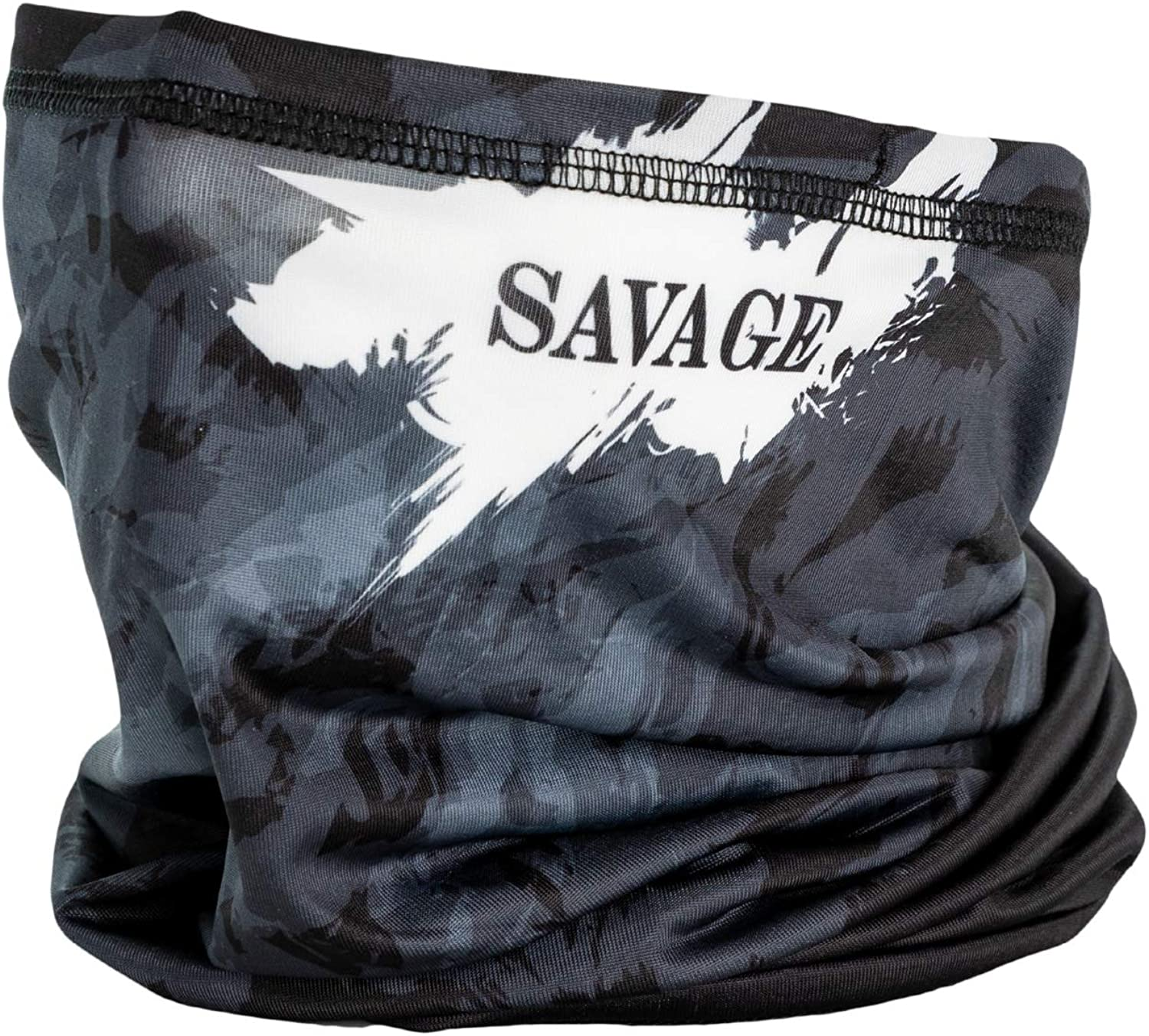 Squirrel Products RESPI-GAITER, Savage Neck and Face Cover