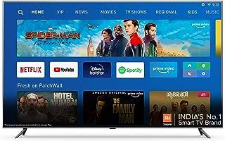 Xiaomi Mi TV 4S 65 Inch 4K/HDR10 UHD Smart TV- ELA4362IN