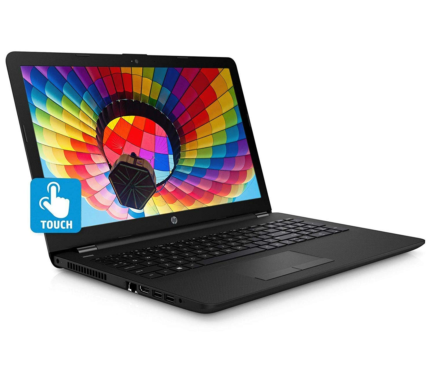 HP Performance Touch Screen Processor Bluetooth