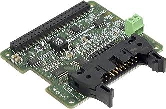 ラトックシステム Raspberry Pi I2C 絶縁型デジタル入出力ボード MILコネクタモデル