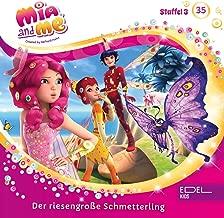 Der Riesengroße Schmetterling 35 Hsp Z.TV-Serie