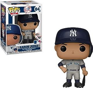 Funko POP! MLB: Aaron Judge (Road)