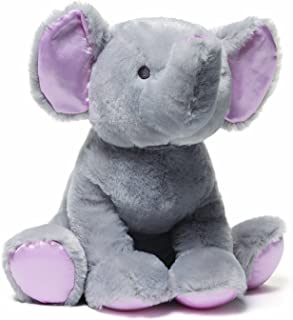 GUND Emaline The Pink Elephant Plush