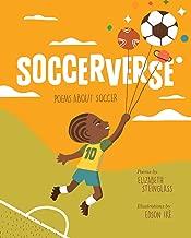 Soccerverse: Poems about Soccer
