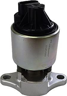 PT Auto Warehouse EGRV589 - Exhaust Gas Recirculation EGR Valve