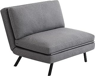Sofa Bed, Folding Convertible Sleeper Chair, Lazy Floor...
