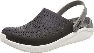 Men's and Women's LiteRide Clog | Casual Slip On | Comfort Technology