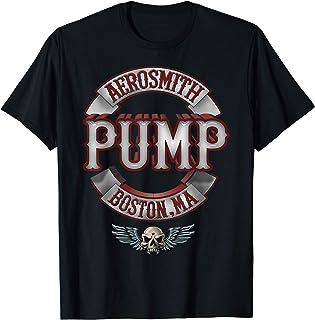 Aerosmith - Pump T-Shirt