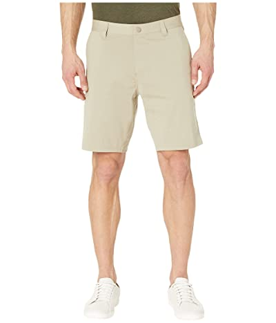 Rhone 9 Commuter Shorts (Khaki) Men