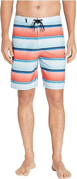 """Baja Boardshorts 20"""""""
