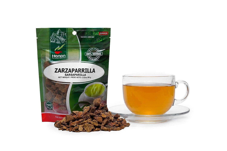 55% OFF Hanan Max 83% OFF Peruvian Secrets Zarzaparrilla Herbal Natural 100% Tea S