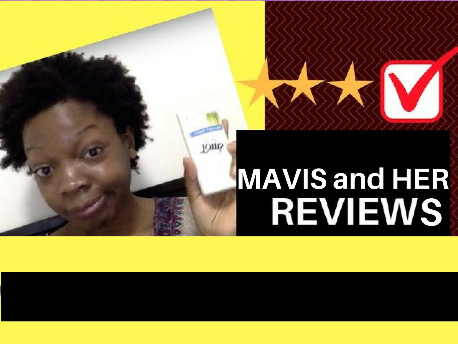 Review Dollar Tree Shampoo Conditioner