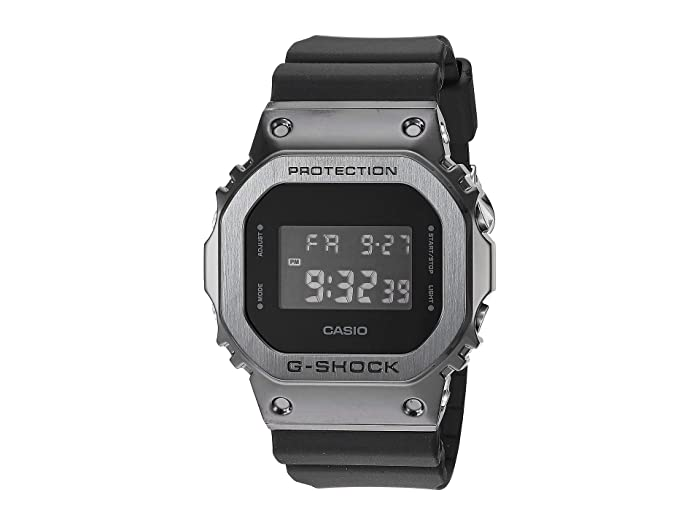 G-Shock  GM5600B-1 (Black) Watches