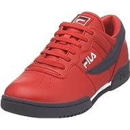 Fila Men's Original Fitness Lea Classic Sneaker