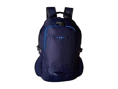 Pacsafe 25 L Venturesafe G3 Anti-Theft Backpack (Lakeside Blue) Backpack Bags