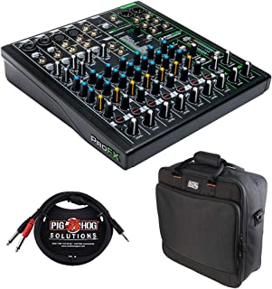 Best mixer 10 channel Reviews