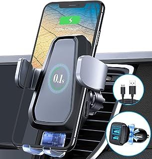 Suchergebnis Auf Für Smartphone Halterung Mit Ladefunktion Auto Motorrad
