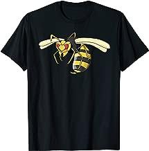 Velvet Ant T-Shirt - Cow Killer Wasp Hornet Sting Venom Tee