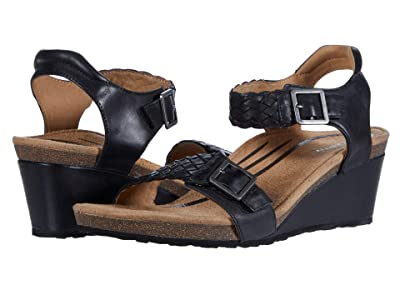 Aetrex Grace (Black) Women