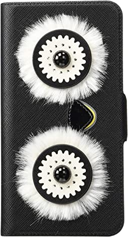Penguin Folio Phone Case for iPhone® X Plus