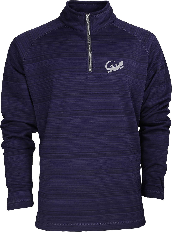 Ouray Sportswear mens M Evolution 1/4 Zip