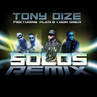 Solos (Remix) [feat. Don Omar]