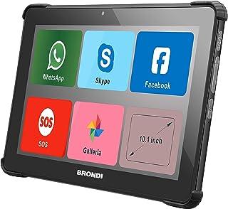 Tablet Brondi 8 GB 3G
