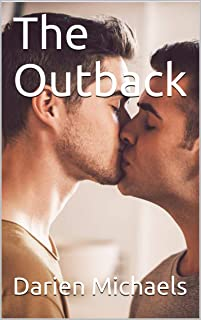 The Outback (English Edition)