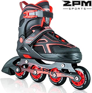 Best roller derby boy's tracer adjustable inline skate Reviews