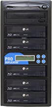 Produplicator 1 to 5 Blu-ray BD BDXL M-Disc CD DVD Duplicator – Standalone Copier..